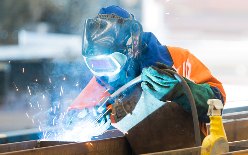 Welder qualification - a forum on practice changes in Australia